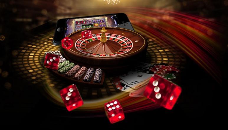 Ota casino bonus ja pelaa
